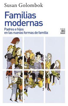portada Familias Modernas