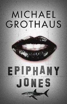 portada Epiphany Jones
