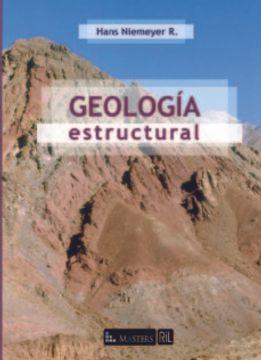 portada Geología Estructural