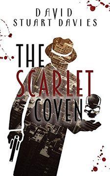 portada The Scarlet Coven