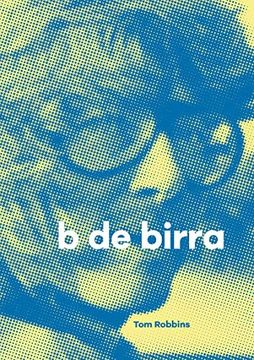 portada B de Birra
