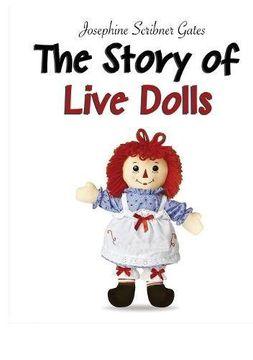 portada The Story of Live Dolls