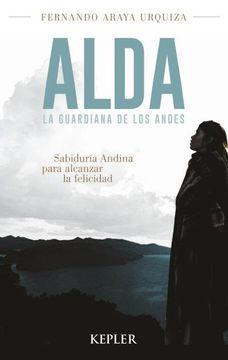 portada Alda: La Guardiana de los Andes