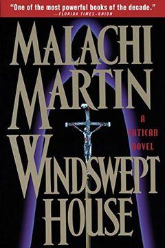 portada Windswept House (libro en Inglés)