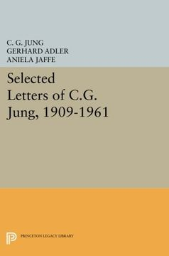 portada Selected Letters of C. G. Jung, 1909-1961 (Bollingen Series (General)) (libro en Inglés)
