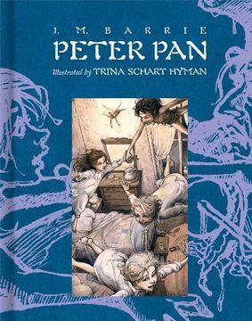 portada Peter Pan (Scribner Classics)