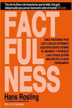 portada Factfulness