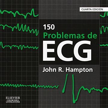 portada 150 Problemas de ecg
