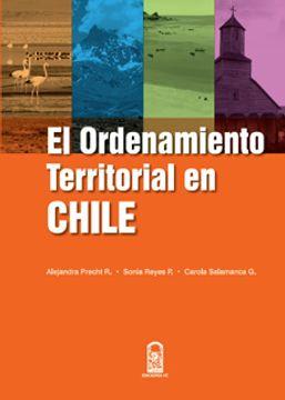 portada El Ordenamiento Territorial En Chile