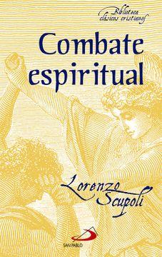 portada Combate Espiritual