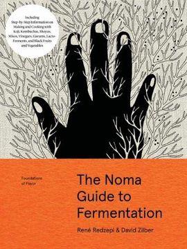 portada The Noma Guide to Fermentation (Foundations of Flavor) (libro en Inglés)
