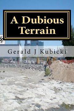 portada a dubious terrain