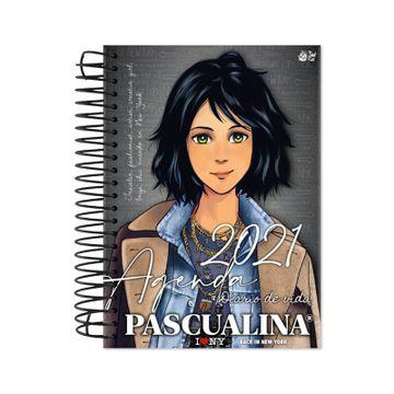 portada Agenda Pascualina Fashion 2021