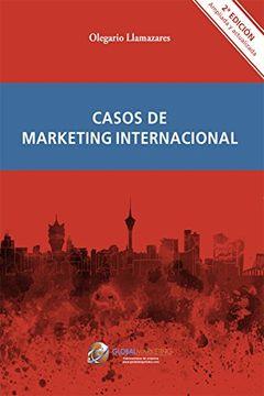 portada Marketing Internacional