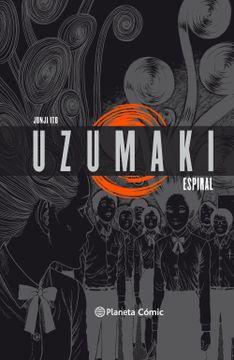 portada Uzumaki (Integral)