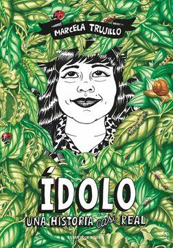 portada Ídolo