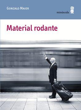 portada Material Rodante