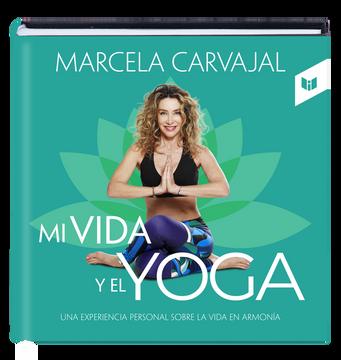 portada Mi Vida y el Yoga