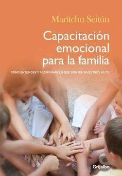portada Capacitacion Emocional Para la Familia
