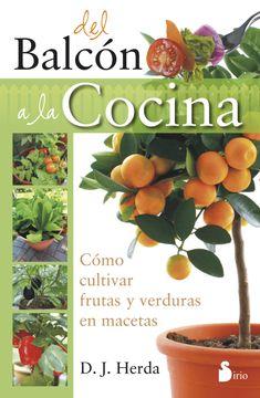 portada Del Balcon a la Cocina
