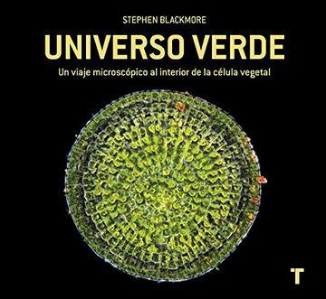 portada Universo Verde