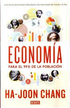 portada Economia Para el 99% de la Poblacion