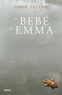 portada El Bebé de Emma (Umbriel Thriller)