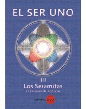 portada 3 - el ser uno - los Seramitas