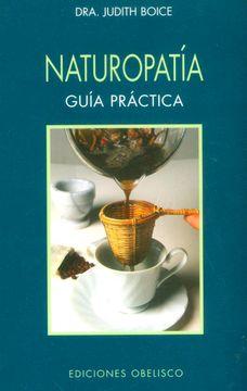 portada Naturopatía. Guía Práctica (Bolsillo)