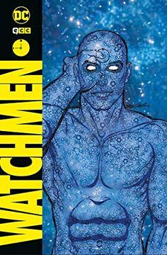 portada Coleccionable Watchmen Núm. 06 (de 20) (Coleccionable Watchmen (O. Co ))