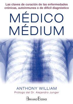 portada Medico Medium