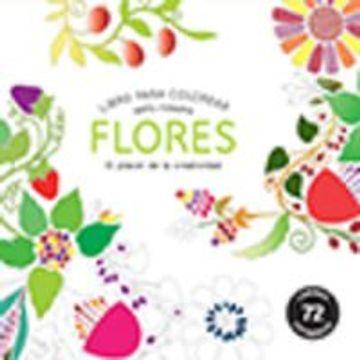 portada Flores (Compactos Arte-terapia)