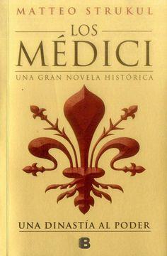 portada Medici, los