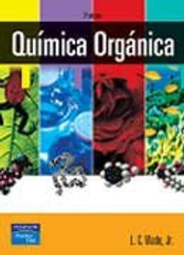 Libro Química Orgánica (Fuera de Colección out of Series