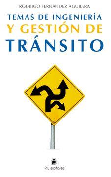 portada Temas de Ingenieria y Gestion de Transito