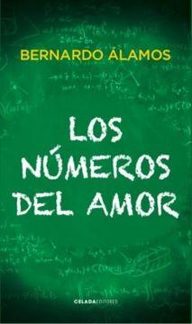 portada Los Números Del Amor