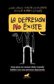 portada La Depresión (No) Existe