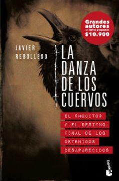 portada La Danza de los Cuervos