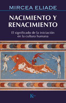 portada Nacimiento y Renacimiento