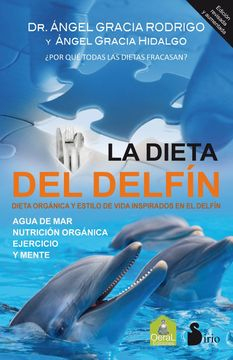 portada La Dieta del Delfin