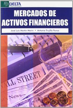 portada Mercados de Activos Financieros