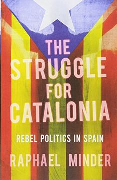 portada The Struggle For Catalonia