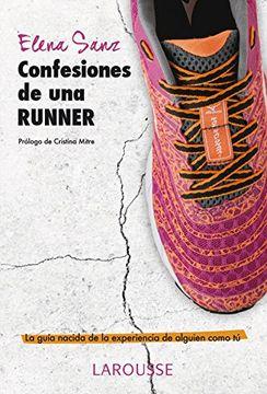 portada Confesiones de una Runner