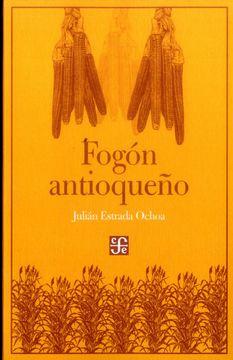 portada Fogón Antioqueño