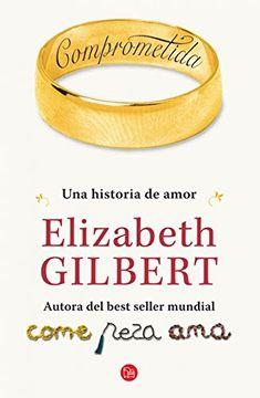 portada Comprometida: Una Historia de Amor (Narrativa Extranjera)