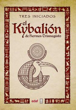 portada El Kybalion