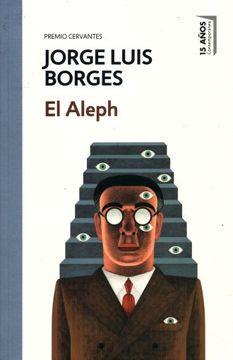 portada Aleph, el (Ed. Conmemorativa)