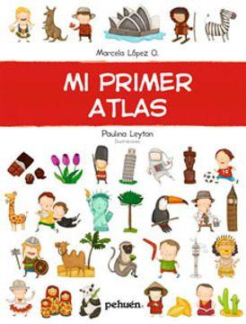 portada Mi Primer Atlas