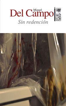 portada SIN REDENCION