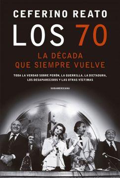 portada 70 la Decada que Siempre Vuelve